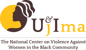 Ujima Inc., The National Center on Violence Against Women in the Black Community